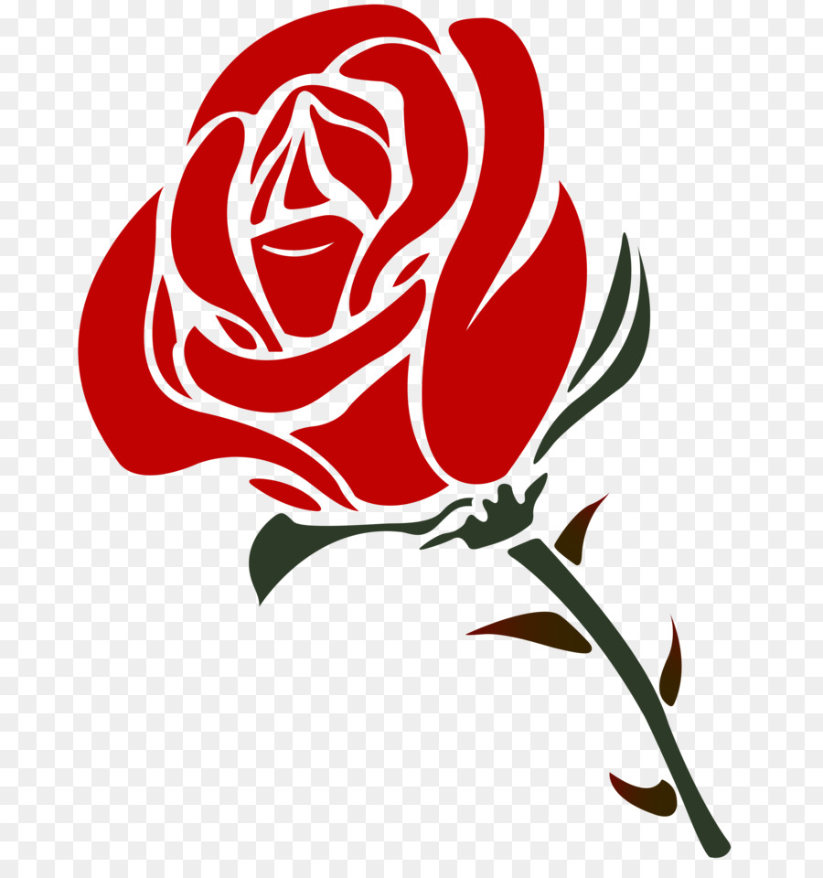 900x960 Rose Scalable Vector Graphics Valentines Day Clip Art