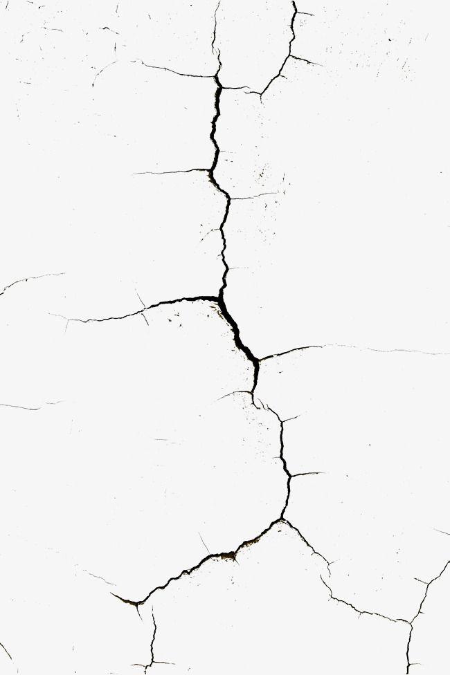 650x976 Line,wall Cracks,bifurcation,black,wall Cracks Png Vector (Free