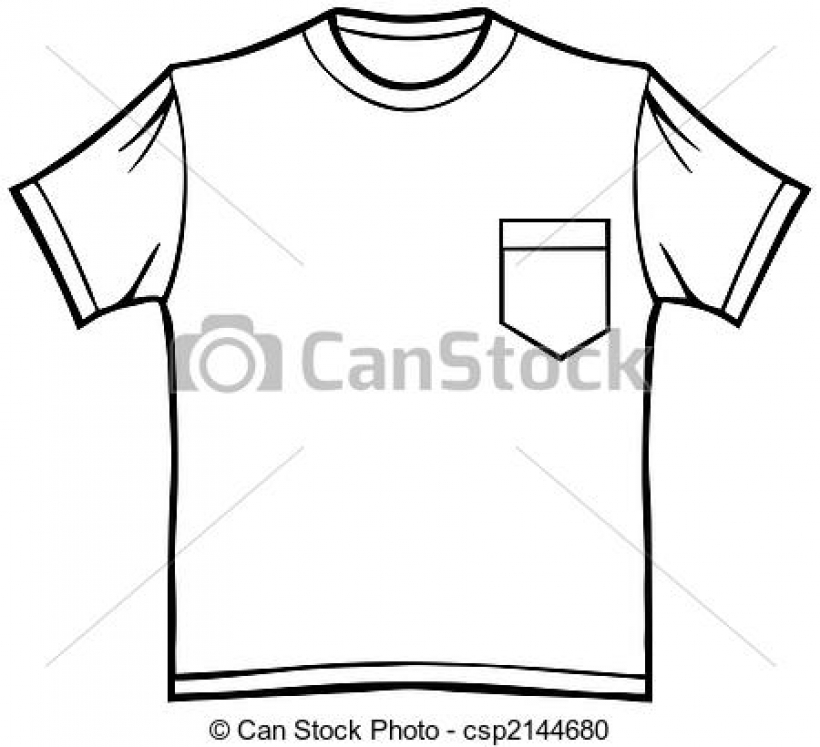820x747 Collection Of Shirt Pocket Clipart High Quality, Free