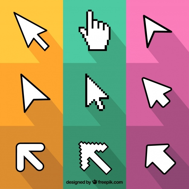 626x626 Mouse Pointer Vectors, Photos And Psd Files Free Download