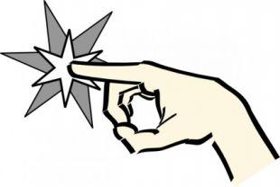 310x208 Free Pointing Hands Vector Art Free Vectors Ui Download