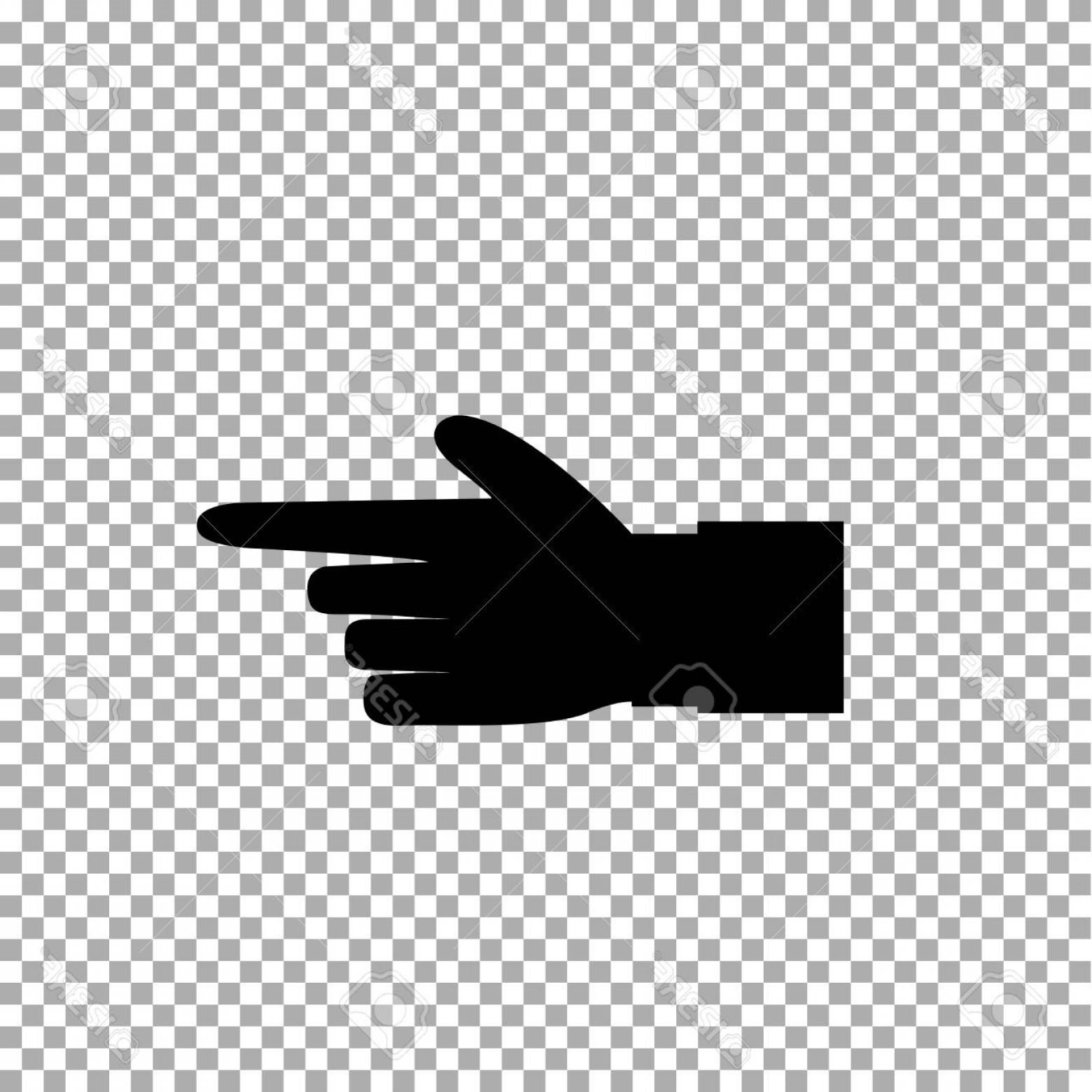 1560x1560 Pointing Hand Vector Transparent Sohadacouri