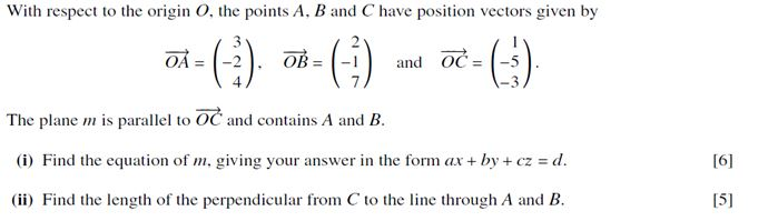 Points Vector