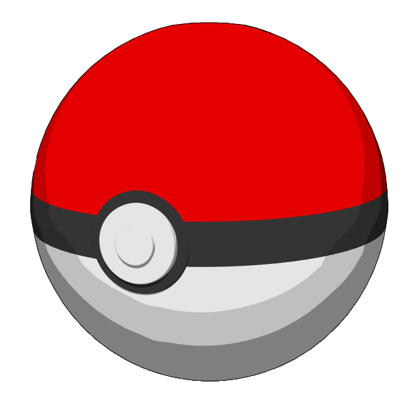 600x600 Pokeball Clipart File ~ Frames ~ Illustrations ~ Hd Images ~ Photo
