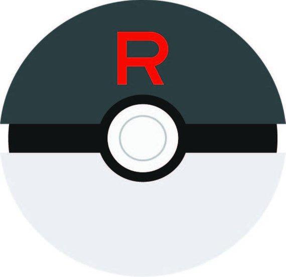 570x552 Pokemon Ball Svg Pokemon Go Vector Pokemon Ball Etsy