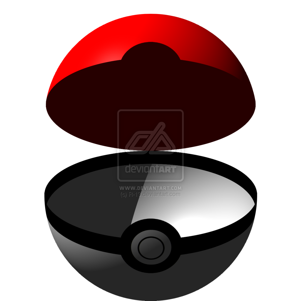 1024x1024 Collection Of Free Pokeball Vector Game Sprite. Download On Ubisafe