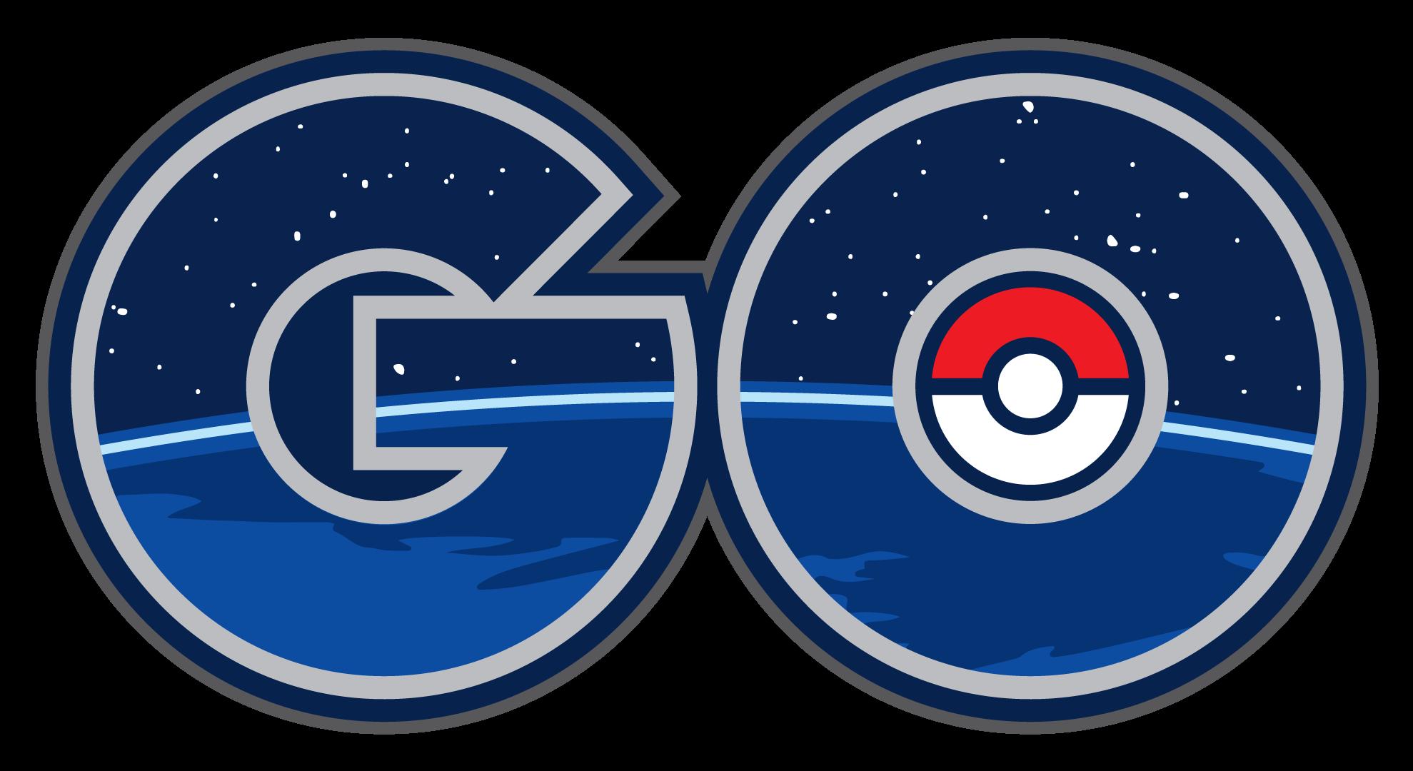1979x1080 Pokemon Go Vector Logo