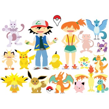 350x350 Pokemon Go