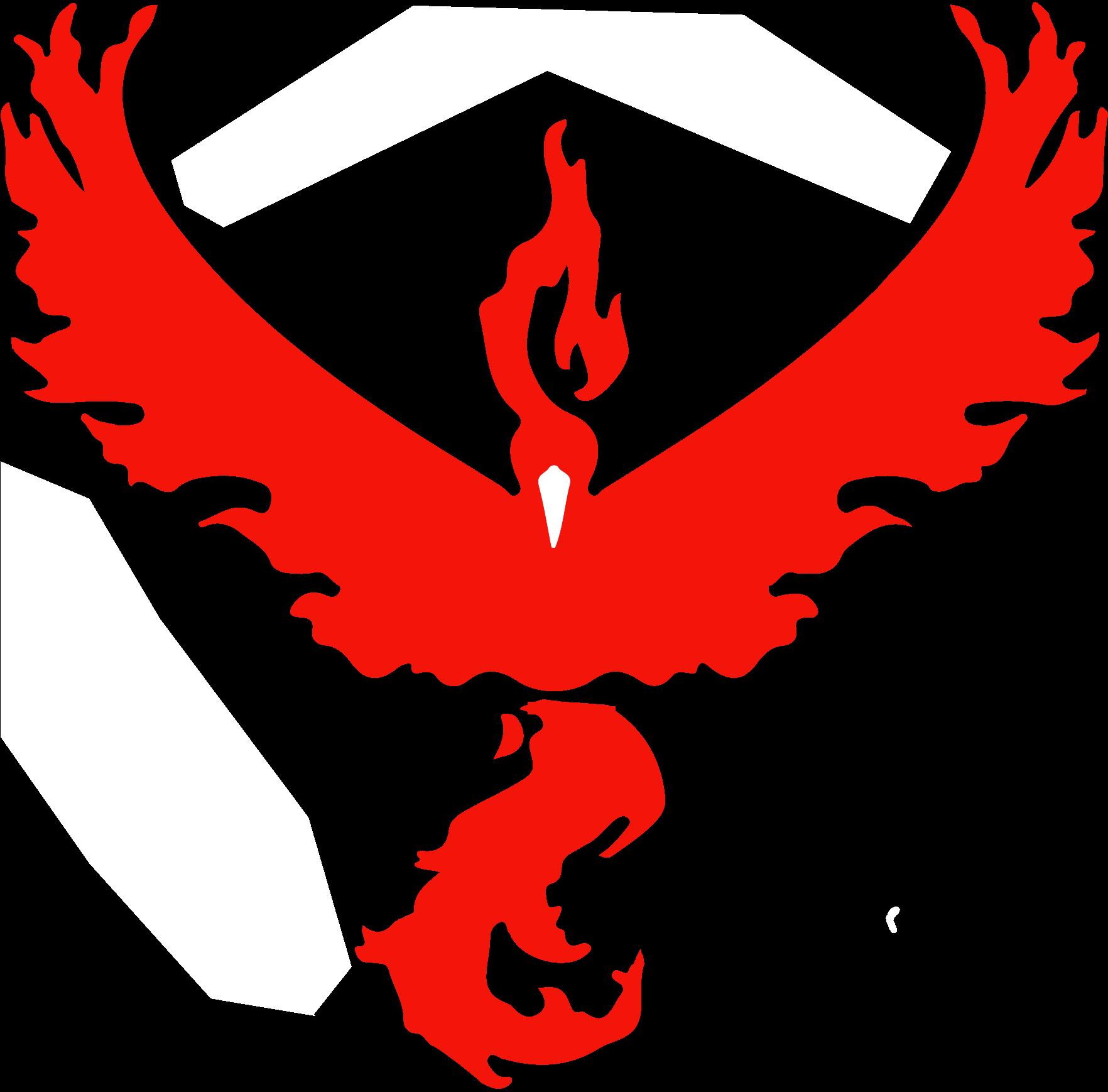 1764x1738 All Pokemon Go Team Logos Jackaloupe
