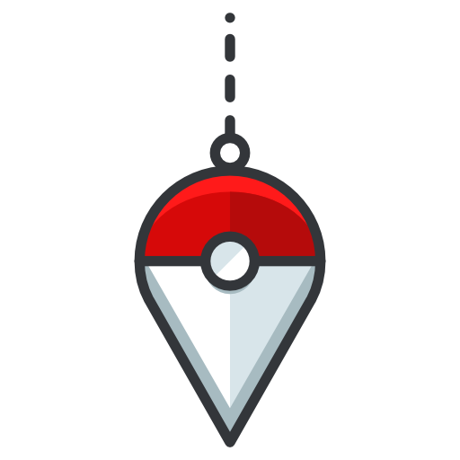 512x512 Pokemon Go Vector