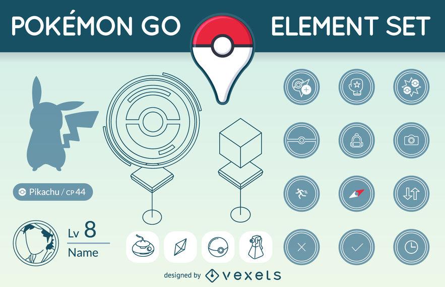 883x570 Go Element Set