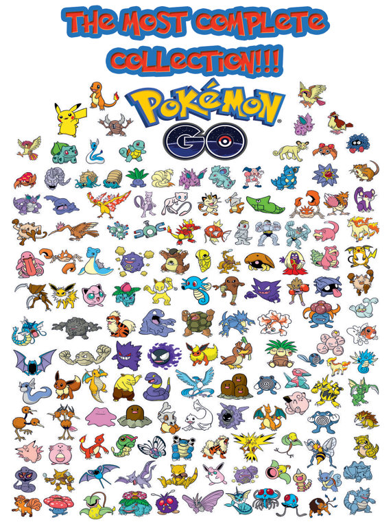 570x764 Pokemon Go