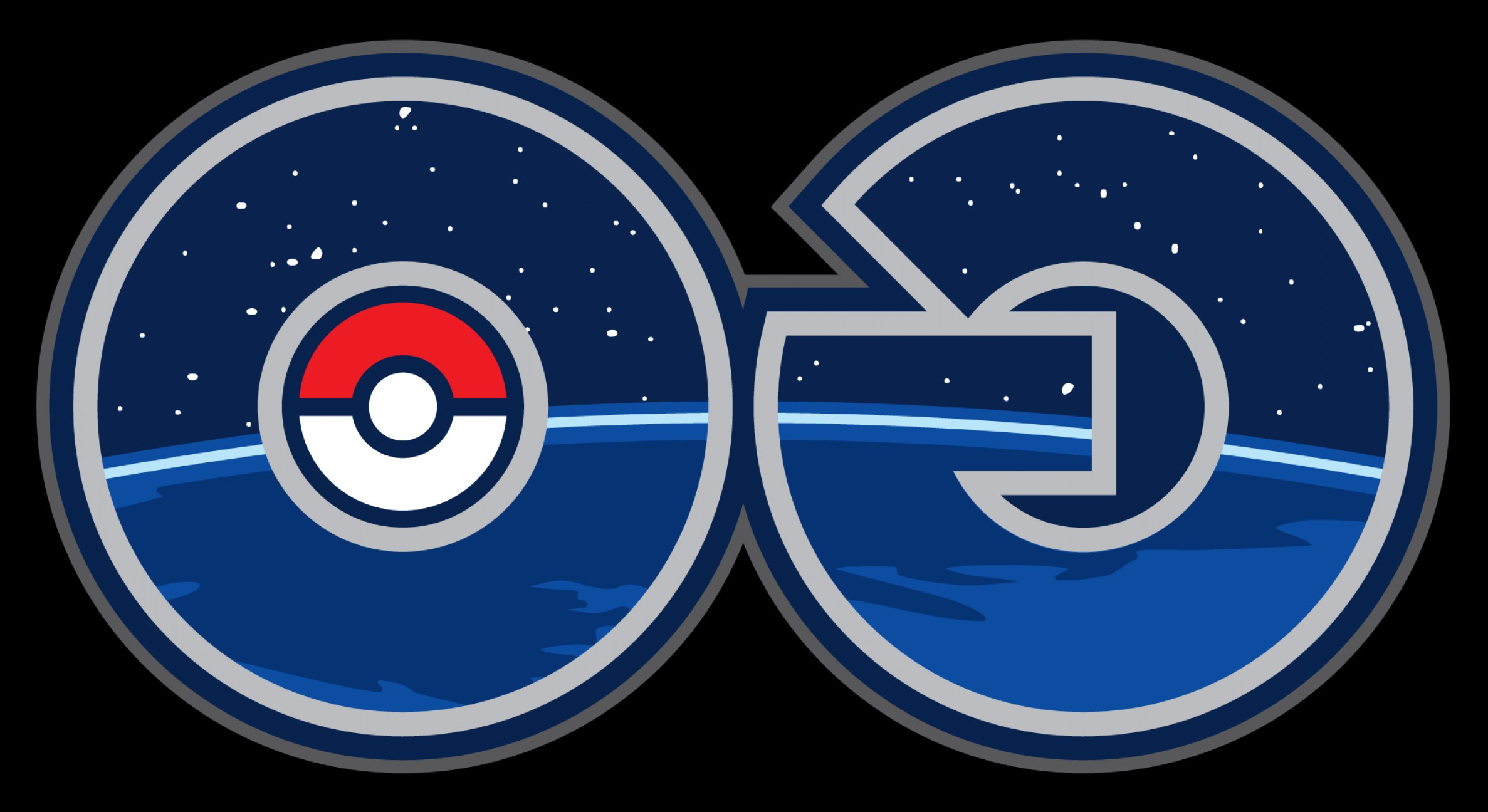 2374x1296 Pokemon Go Logo Vector Png Geekchicpro