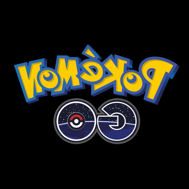 1440x1440 Pokemon Go Logo Vector Png Shopatcloth