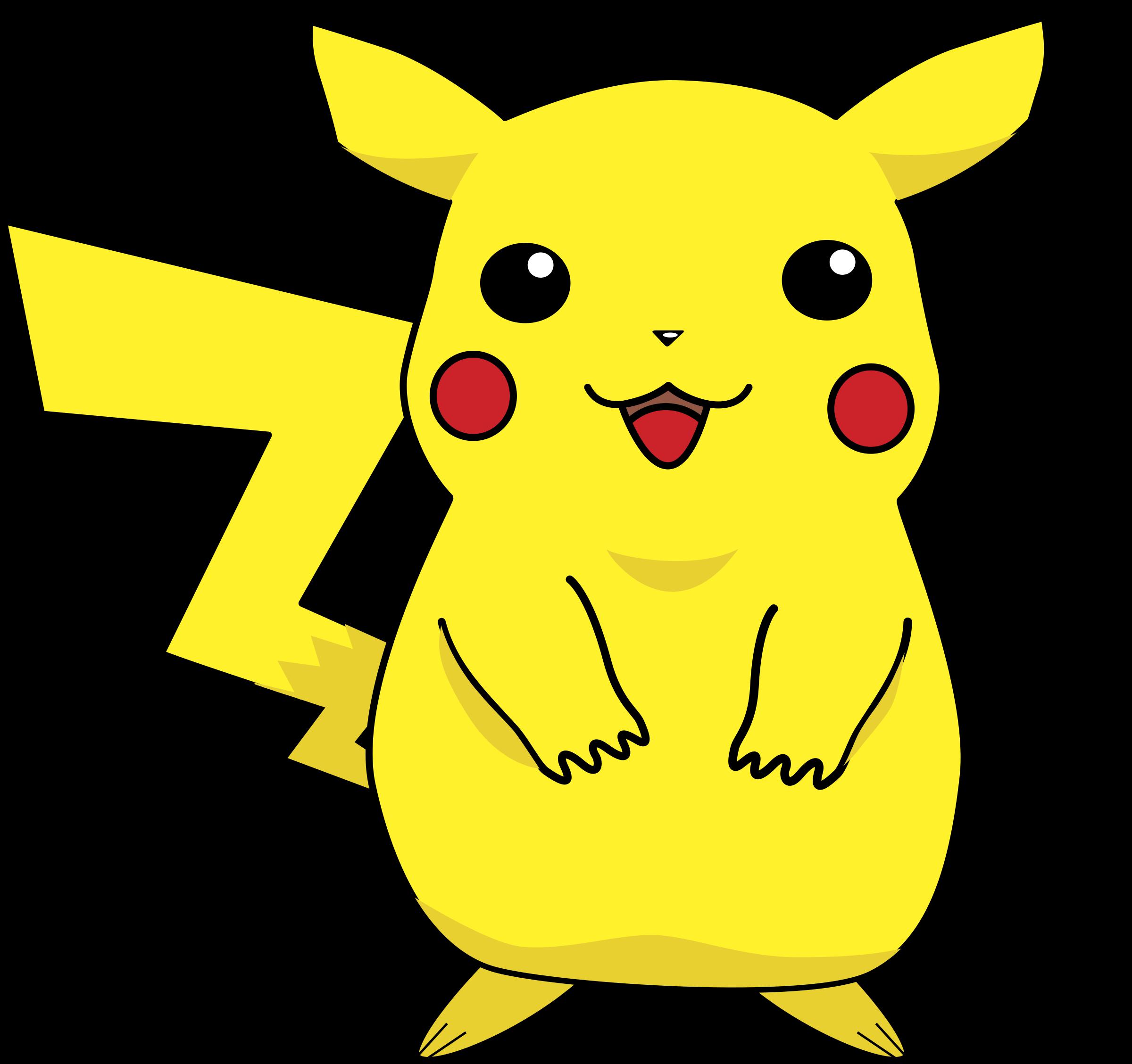2400x2257 Pokemon Logo Png Transparent Amp Svg Vector