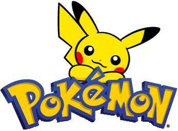 347x256 Pokemon Pokemon Logo Vector Png Free Download