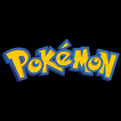 400x400 Pokemon Logo Vector