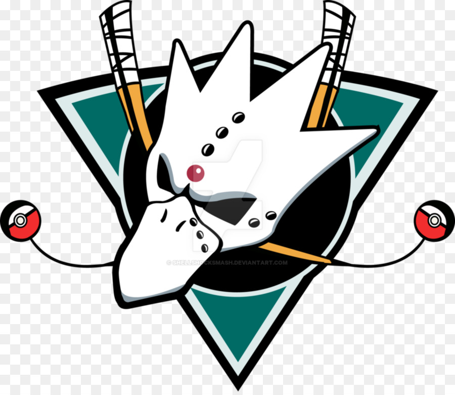 900x780 National Hockey League Logo Anaheim Ducks