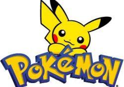 250x175 Pokemon Vector Seek Logos