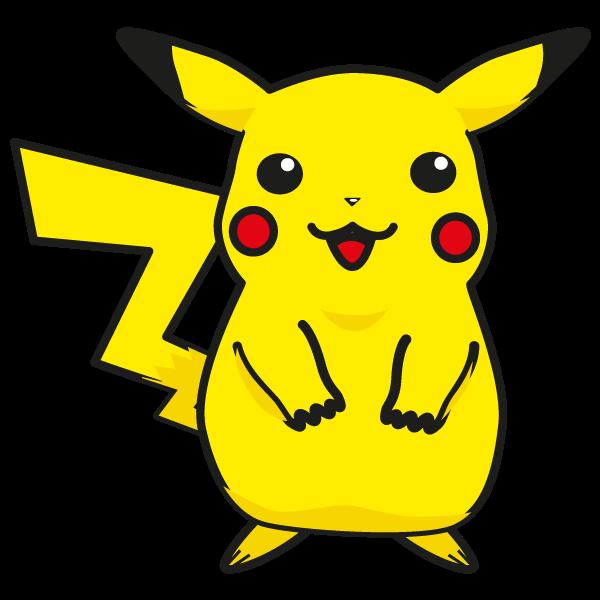 600x600 Pokemon Anime Vector Logo Free Download Vector Logos Art