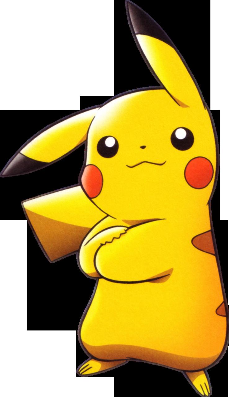 739x1283 Pokemon Vector