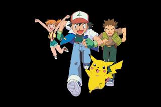 320x213 Pokemon Vector
