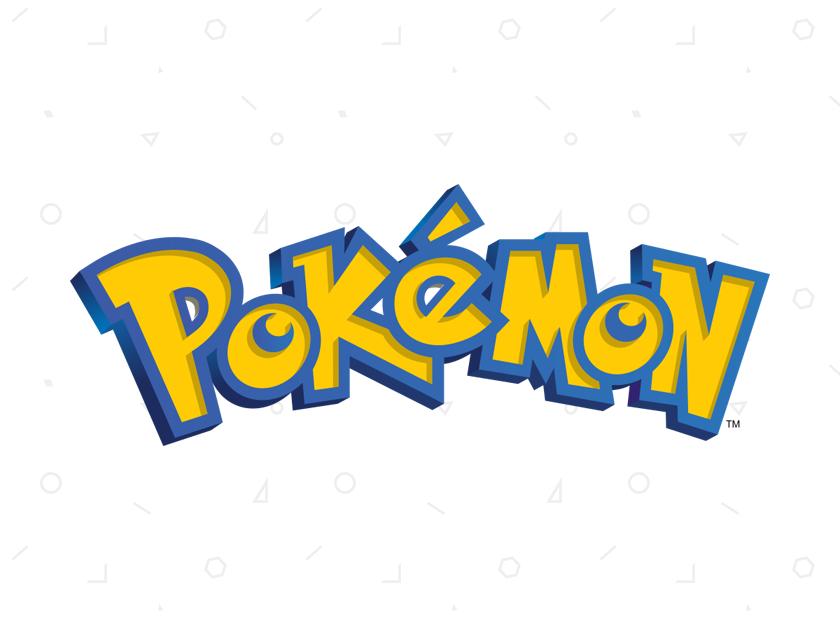840x630 Pokemon Vector Logo