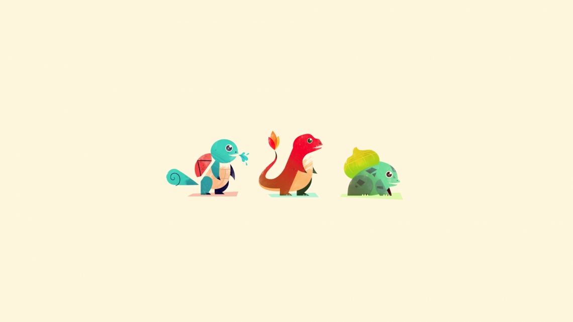 1140x641 Pokemon Vector