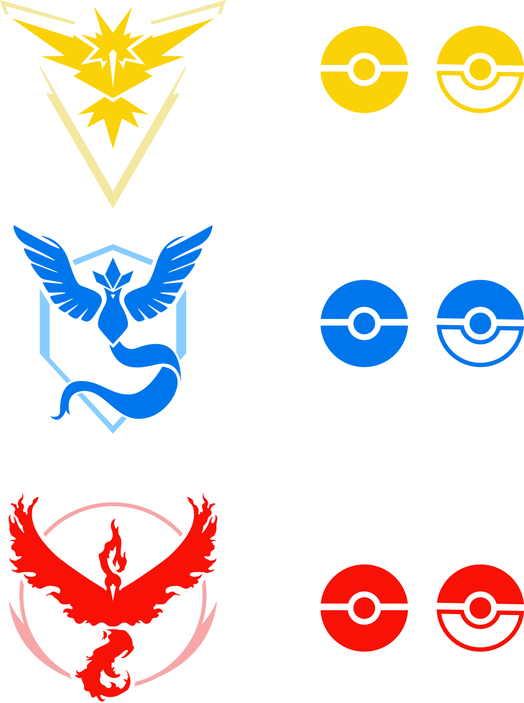 1024x1375 Collection Of Free Pokemon Vector Character. Download On Ubisafe