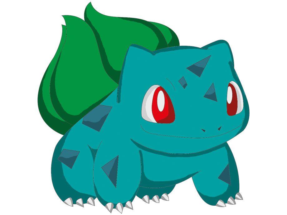 920x690 Bulbasaur Pokemon