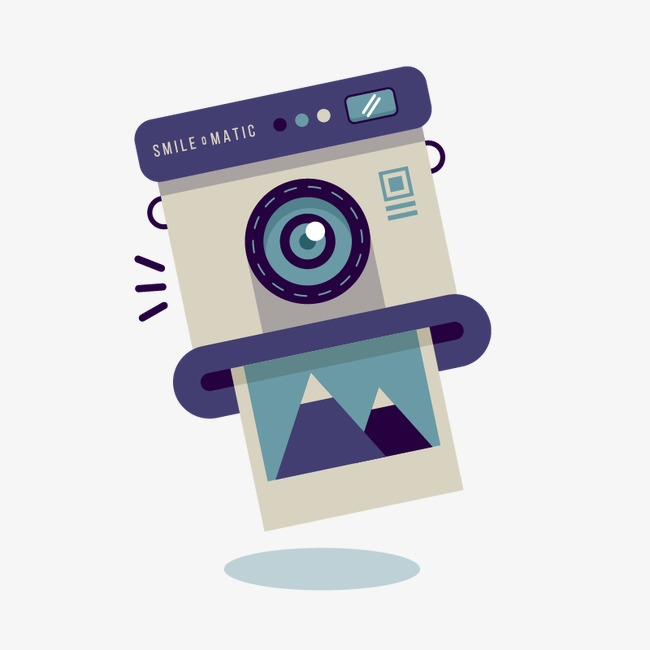 650x650 Polaroid, Polaroid Vector, Vector Camera Png And Vector For Free