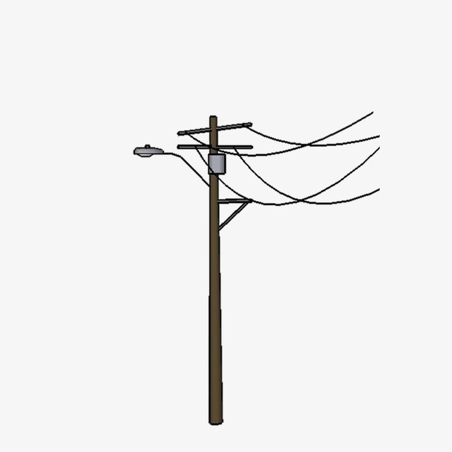 650x650 Telephone Pole, Decoration, Telephone Vector, Pole Vector Png And
