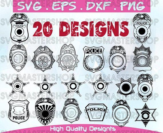 570x465 Police Badges Svg, Police Shields,dxf,svg,eps,png, Police Officer
