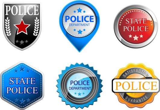 531x368 Police Free Vector Download (192 Free Vector) For Commercial Use
