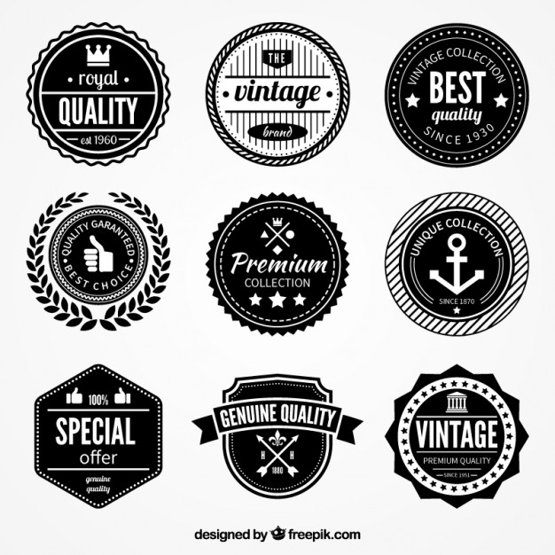 626x626 Badges Vectors, Photos And Psd Files Free Download