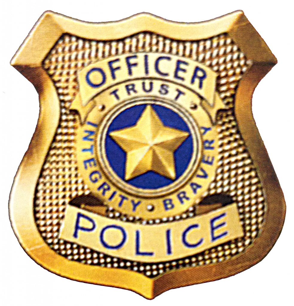 983x1024 Collection Of Free Vector Badges Police Officer. Download On Ubisafe