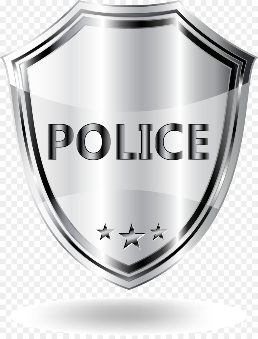 900x1180 Badge Police Officer