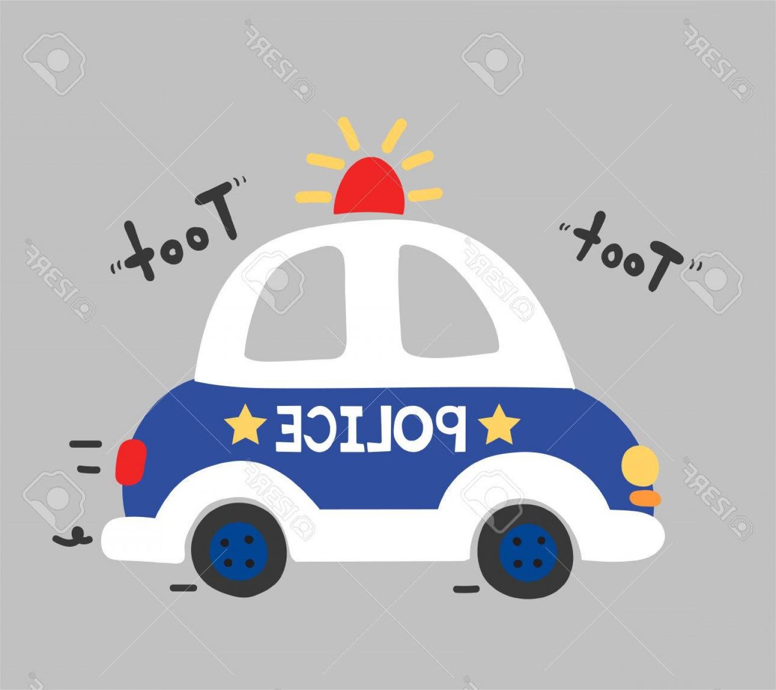1560x1387 Photostock Vector Cute Police Car Vector Lazttweet
