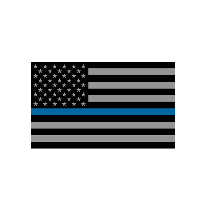 690x690 American Police Flag Usa Graphics Design Svg By Vectordesign On Zibbet