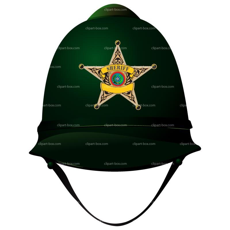 800x800 Cap Clipart Policeman