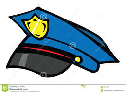 259x191 Download Policeman Hat Vector Clipart Police Officer Clip Art