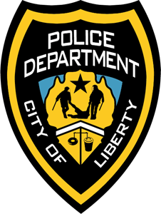 226x300 Liberty City Police Logo Vector (.eps) Free Download