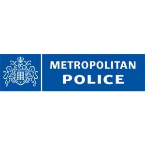 300x300 Metropolitan Police Logo, Vector Logo Of Metropolitan Police Brand