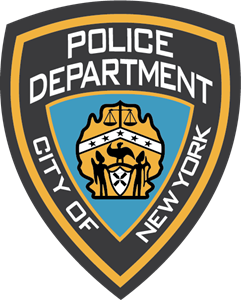 241x300 Police Department Logo Vector (.eps) Free Download