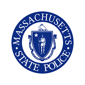 280x280 State Police Of Massachusetts Logo Vector Download Free