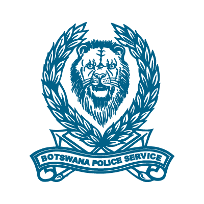 400x400 Botswana Police Logo Vector (.eps, 769.00 Kb) Download