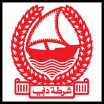 210x210 Free Download Of Dubai Police Vector Logo