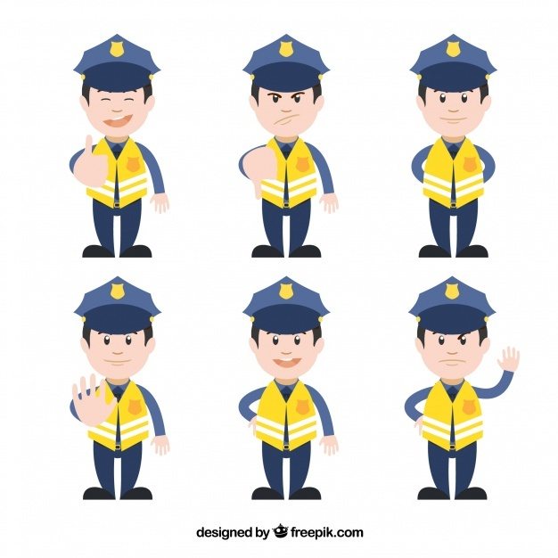 626x626 Police Vectors, Photos And Psd Files Free Download