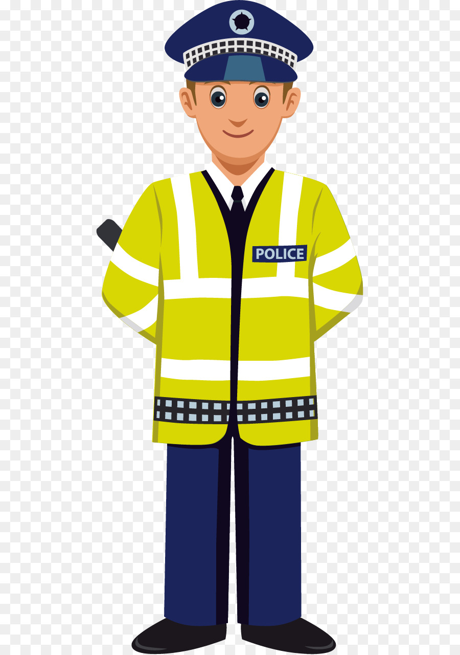 900x1280 Traffic Police Police Officer Clip Art