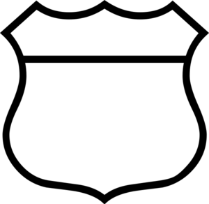 300x292 Px Blank Shield Free Images